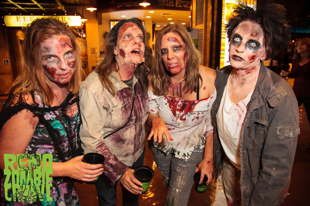 Our Zombies, Ourselves: Why we can't get the undead off our brains