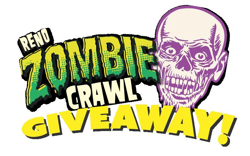 Zombie Crawl Contest Header 1